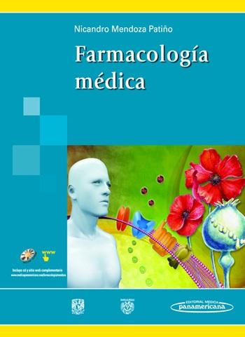 farmacologia medica nicandro mendoza pdf descargar