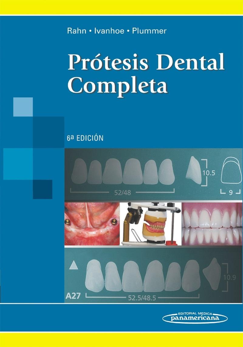 Imagen del libro pr 243 tesis dental completa