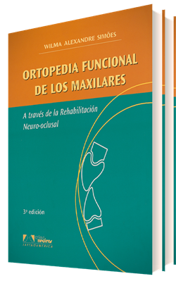 Ortopedia funcional de los maxilares wilma simoes