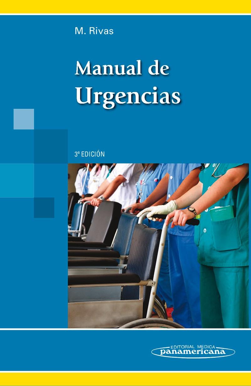 Manual de urgencias for Manual de viveros forestales pdf