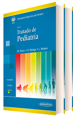 El Manual de Pediatría de los pediatras