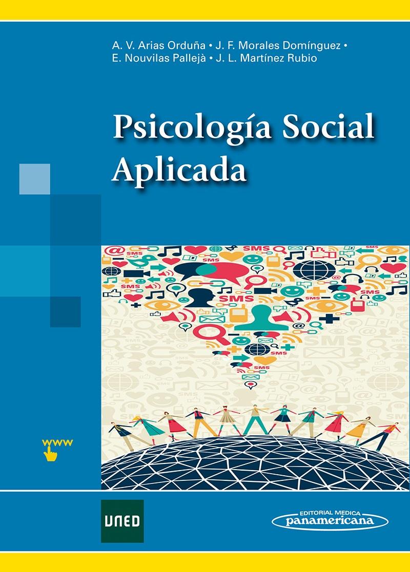 Psicolog a social aplicada for Libros de botanica pdf