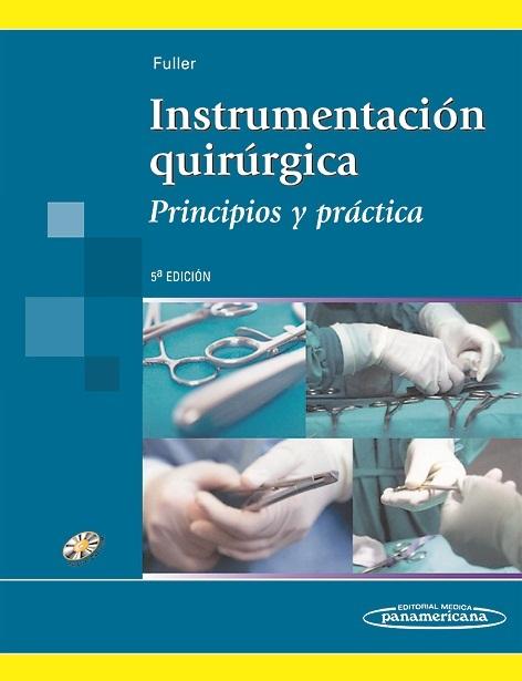 descargar libros de instrumentacion quirurgica